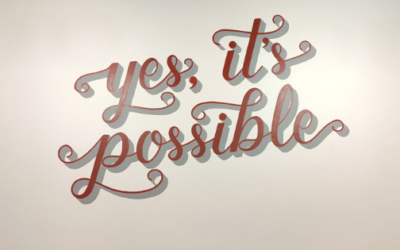 Creating a mural for a workspace: Yes, It's Possible!